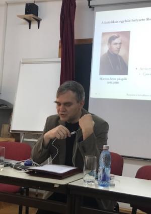 egyház és társadalom - Kolozsvár 7