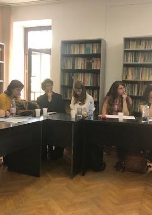 diakszimpozium Református Tanáképző - Kolozsvár
