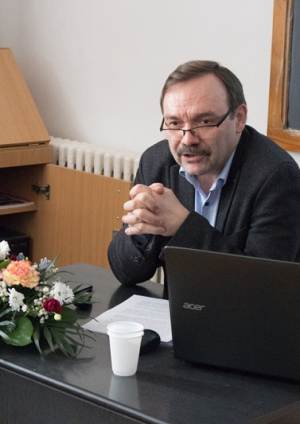 Fazekas Sandor