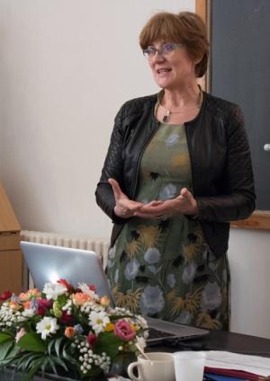 Lukács Olga