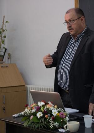 Peter István